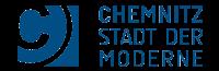 Logo der Stadt Chemnitz - Stadt der Moderne